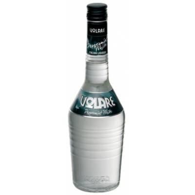 Volare Peppermint White ( мята перечная белая) 0,7л