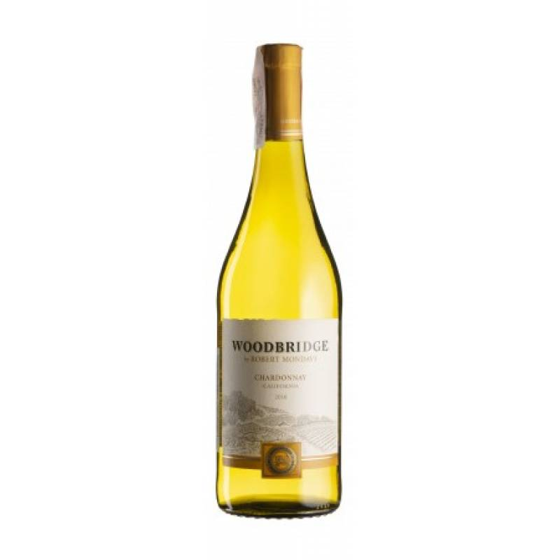 Chardonnay Woodbridge - 0,75 л Robert Mondavi