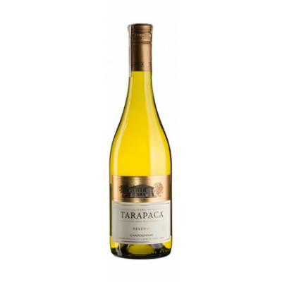 Tarapaca Reserva Chardonnay - 0,75 л