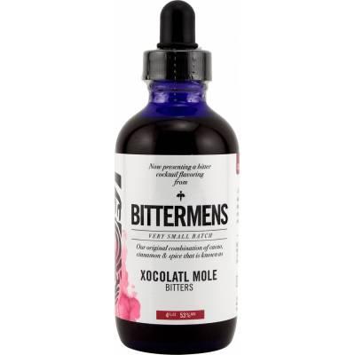 Bittermens Xocolatl Mole ( 0.146 )