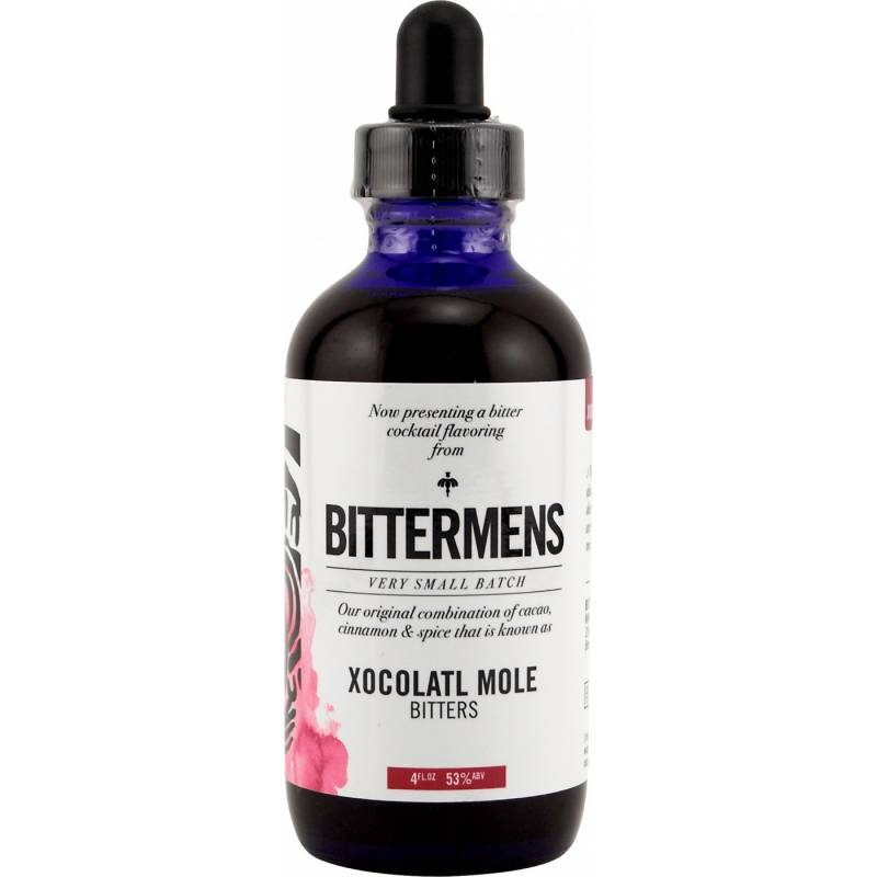 Bittermens Xocolatl Mole ( 0.146 ) Bittermens