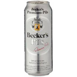 Beckers Pils ( 0,5л )