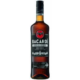 Bacardi Carta Negra - 0,7 л