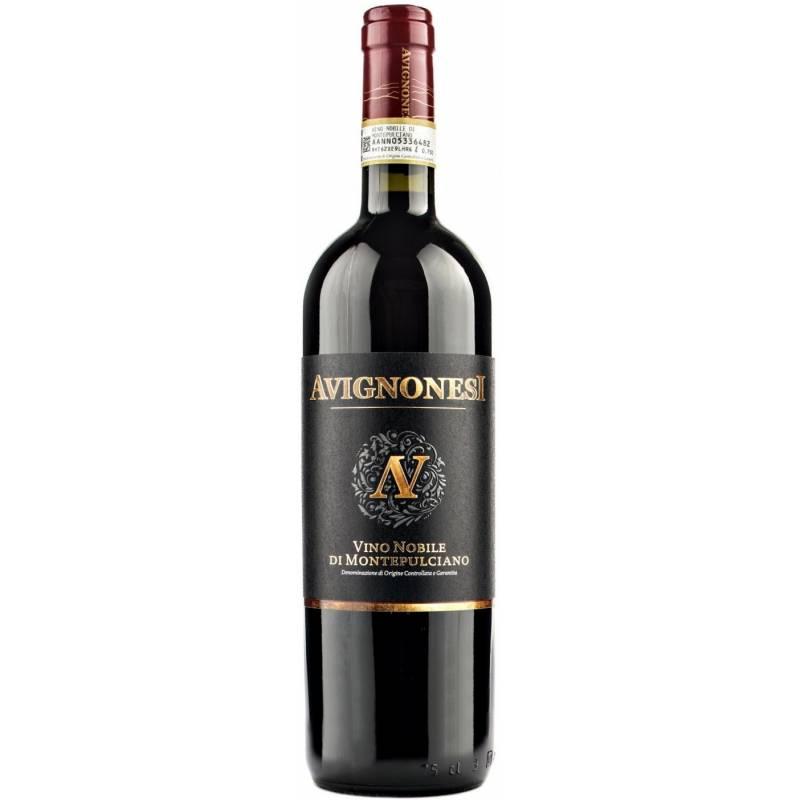 Avignonesi Vino Nobile di Montepulciano, 2013 ( Avignonesi Нобиле ди Монтепульчано 2013 ) 0,75 л Avignonesi
