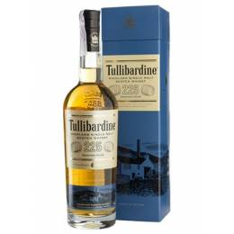 Tullibardine Sauternes Finish 225, gift box - 0,7 л