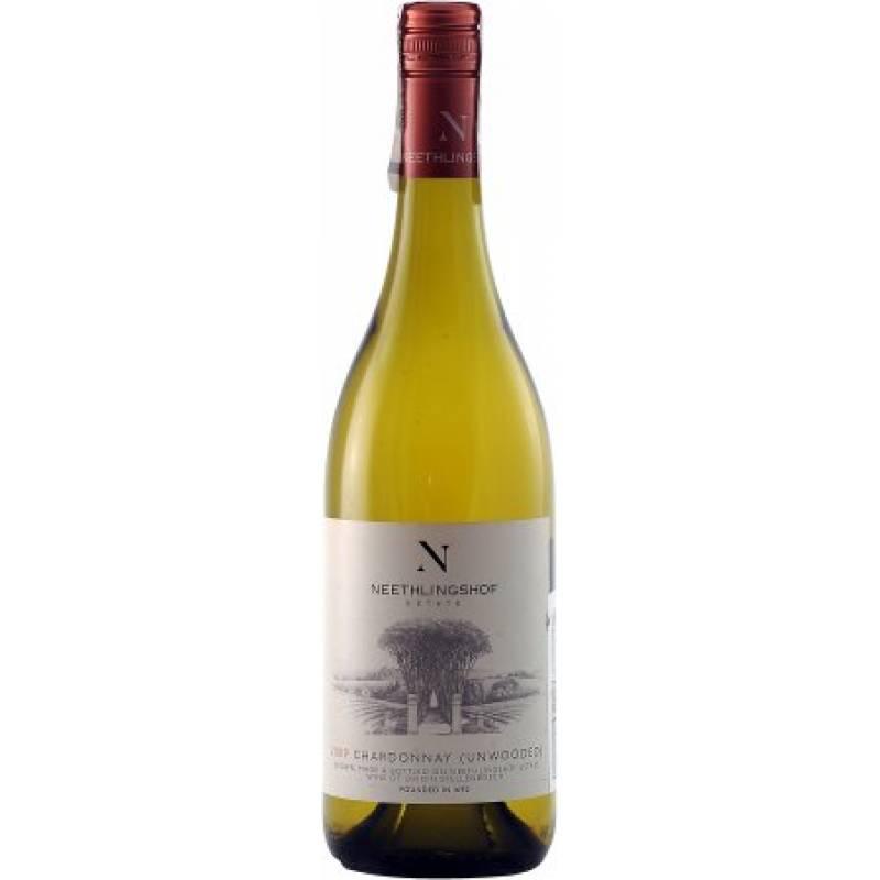 Neethlingshof Chardonnay Unwooded ( Neethlingshof Шардоне Анвудед ) 0,75 л