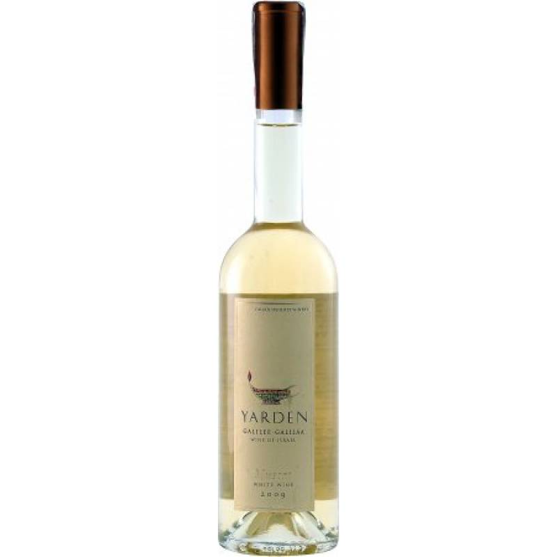 Golan Heights Winery Muscat Yarden - 0,75 л Golan Heights Winery