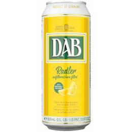DAB Radler - 0,5 л ж/б