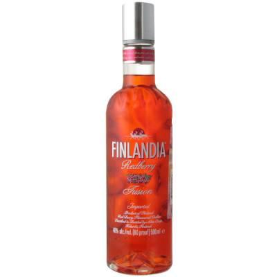 Finlandia Redberry ( 0.5 л )