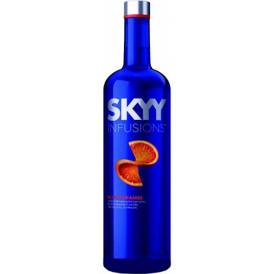 Skyy Infusions кр. апельсин - 0.75 л
