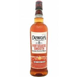 Dewar's Caribbean Smooth 8 Y.O. - 0,7 л