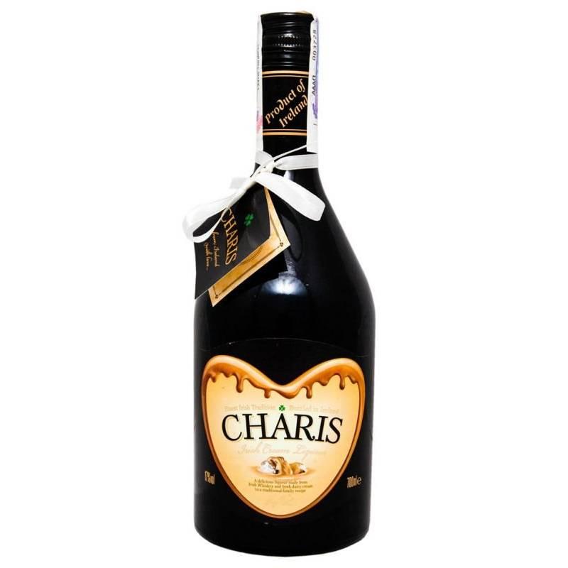 Charis ( 1,0л ) Terra Ltd - АРХИВ!!!
