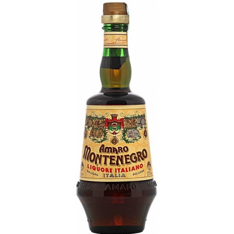 Amaro Montenegro - 0,75 л Gruppo Montenegro