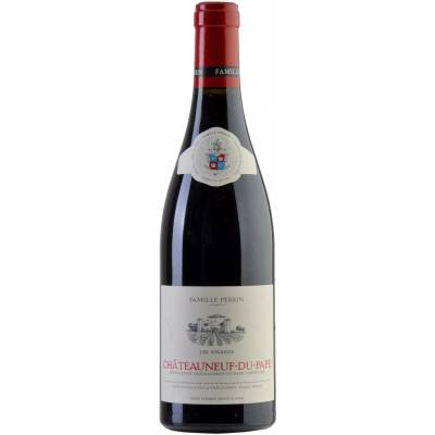 Famille Perrin Chateauneuf-du-Pape Les Sinards, 2013 ( 0,75л )