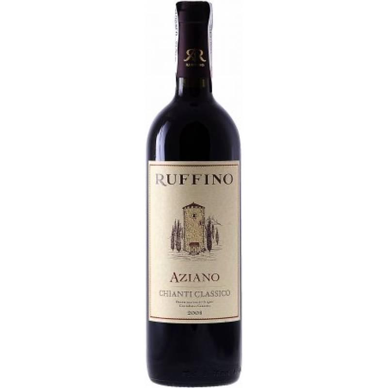 Aziano Chianti Classico - 0,75 л Ruffino