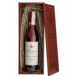 Armagnac Castarede, wooden box 1978 - 0,7 л