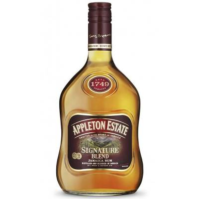 Appleton Estate Signature Blend - 1 л