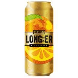 Longmixer Апельсин - 0,5 л