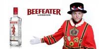 Джин Beefeater: три отличительные черты напитка
