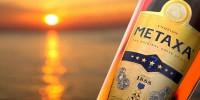 Греческая Metaxa: уникальный бренди с необычной рецептурой