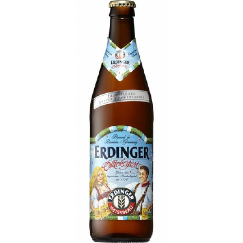 ERDINGER Oktoberfest ( 0,5л )