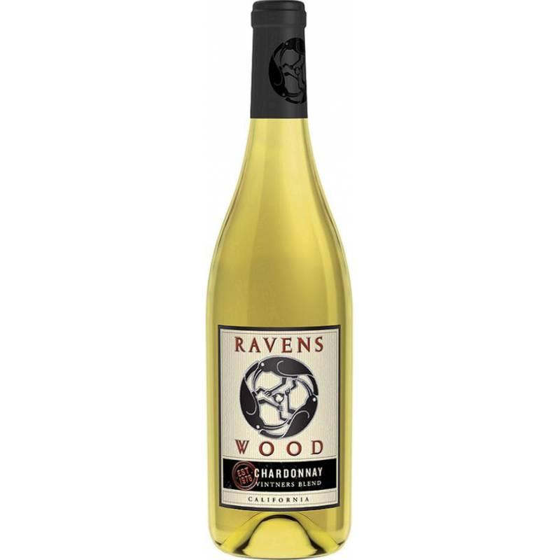 Ravenswood Chardonnay Vintners Blend ( 0,75л )