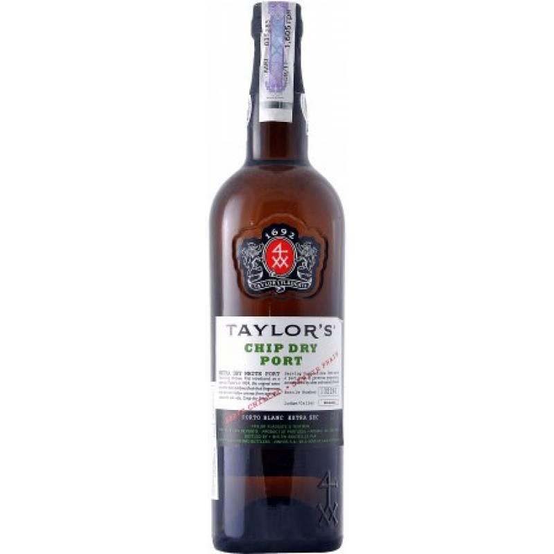 Taylor's Chip Dry ( Тейлорс Чип Драй ) 0,75 л