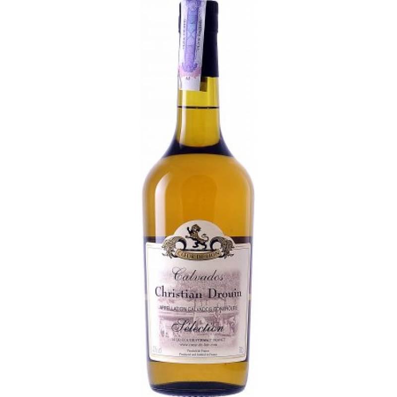 Calvados Selection Coeur de Lion (0,7 л)