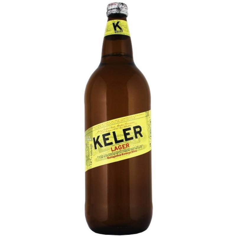 Keler Lager ( 1,0л )