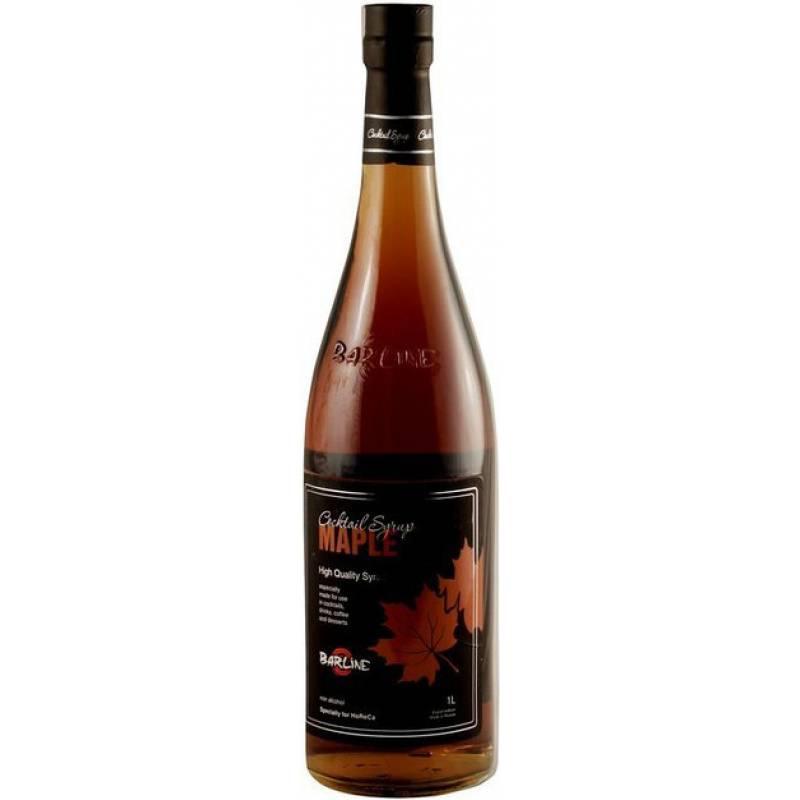 Barline Maple ( клен ) 1,0л