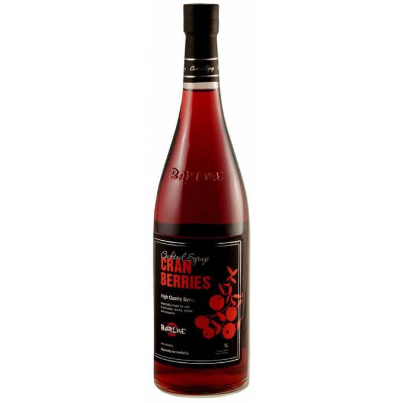 Barline Cranberries ( клюква )