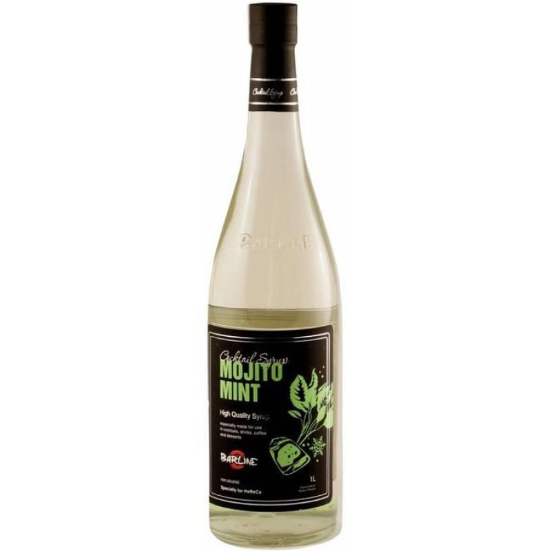 Barline Mojito Mint ( мохито ментол ) 1,0л